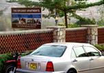 Location vacances Kigali - Diplomat Apartments-4