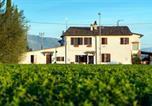Location vacances Gualdo Cattaneo - La Casa di Smilla - (Bevagna)-1