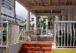 Hôtel Fort Lauderdale - Avalon Waterfront Inn-3