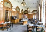 Hôtel 4 étoiles Lyon - Mercure Lyon Centre Château Perrache-4