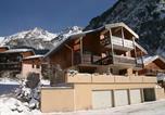 Location vacances  Savoie - Appartements Murgers-1
