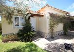 Location vacances Oliva - Villa Sombra, T-0613-1