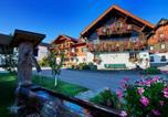 Location vacances Haus - Linharterhof-1
