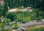 Location vacances  Province de Vérone - Residence Gardasee-1
