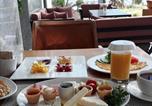 Hôtel Halaskargazi - Crowne Plaza Istanbul Harbiye-4