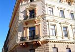 Hôtel Slovénie - Opera Hostel-1
