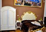 Hôtel Napoli - Hotel des Artistes-3
