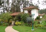 Camping Équateur - Hosteria Caballo Campana-2
