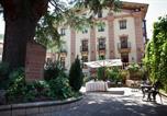 Hôtel Province de La Rioja - Palacio Azcárate Hotel-2