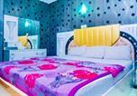 Hôtel Nigeria - World Class Hotel-3