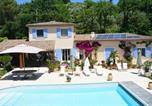 Location vacances Callian - Les Hibiscus-1