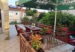 Location vacances Malinska-Dubašnica - Apartments Kamelija-4