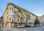 Location vacances Emeryville - Nice Apt in San Francisco Historic District-1
