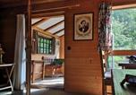 Location vacances Ohlstadt - Ferienwohnung Schmidt - Natur und Ruhe-2