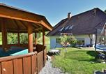 Location vacances Schuttertal - Serene Apartment in Hofstetten with garden amidst luxury of nature-4