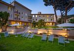 Hôtel 4 étoiles Bastia - Marina Garden Hotel-4