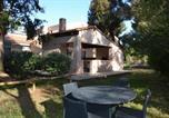 Villages vacances Gassin - Les Voiles d'Azur-2