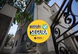 Hôtel Coimbra - Hi Coimbra - Pousada de Juventude-1
