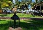 Villages vacances Negombo - Cocovilla Boutique Resort-2