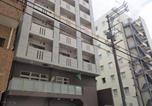 Hôtel Naha - Kukuru house 2-2