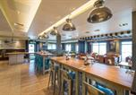 Hôtel Strood - Premier Inn Chatham/Gillingham-3