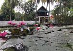 Hôtel Luang Prabang - Villa Oasis-2