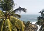 Location vacances Trivandrum - Vijaya Varma Beach Resort-2