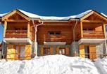 Location vacances Orelle - Apartment Le Grand Panorama 3-4