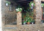 Location vacances Capileira - Casa Fina-1