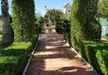 Location vacances Alameda - Casa Rural El Conde-2