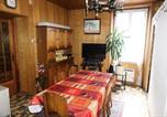 Location vacances Modane - Appartement spacieux à 15 minutes de Valfrejus 84718-4