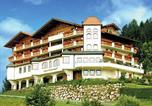 Hôtel Gnadenwald - Hotel Jägerhof