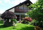 Location vacances Hirschaid - Ferienwohnung Klaus-1