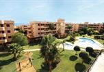Location vacances La Cala de Mijas - Holiday Apartment La Cala 03-3