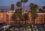 Hôtel Anaheim - Ramada Maingate - At The Park Anaheim-2