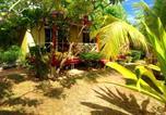 Location vacances  Polynésie française - Moorea - Fare Taina Nui-3