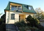 Location vacances Baden - Charmantes Apartment m Garten & Terrasse nahe Wien-1