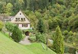 Location vacances Oberkirch - Gorgeous Holiday Home in Oppenau Germany near Forest-3