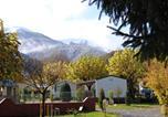 Camping avec Hébergements insolites Hautes-Pyrénées - Camping La Bourie-1