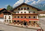 Hôtel Gnadenwald - Hotel Bierwirt-4