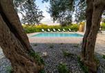 Location vacances Castellana Grotte - Casale del Gelso-4