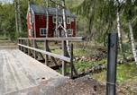 Location vacances Bø - Charming new holiday-apartment in Valebø, Skien-4