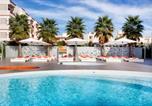 Hôtel Formentera - Ibiza Sun Apartments-1