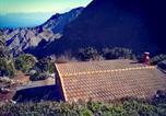Location vacances Hermigua - Casa La Montaña-1