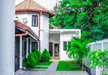 Hôtel Negombo - Pavana Resort-1