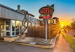 Hôtel Bendigo - Bendigo Oval Motel-1