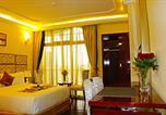 Hôtel Éthiopie - Golden Royal Hotel-1