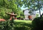 Location vacances  Province d'Ancône - Beautiful Villa in Fabriano Marche withswimming Pool-3