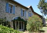 Hôtel Dordogne - L'insoliste sérénité-musique-1