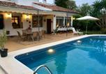 Location vacances Palomares del Río - Villa Ferrer en las colinas de la campiña sevillana-1